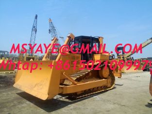 China D7R-II used tractor bulldozer caterpillar dozer for sale brand new dozer D7R supplier