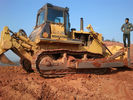 China D85A-21 used komatsu bulldozer crawler dozer for sale D85-18 japan company