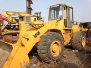 China Used wheel loader caterpillar 950E front end loader 2hand company