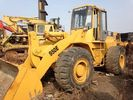 China Used wheel loader caterpillar 950E front end loader 2hand factory