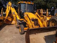 China Used JCB Backhoe Loaders for Sale 3cx JCB:Used JCB Compact Construction Equipment | Backhoe Loaders factory