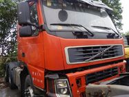 China used VOLVO truck head for sale sweden volvo tractor FM12 FH12  420HP factory