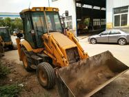 China used Backhoe loader for sale 2012 JCB 3CX made in original UK located in china factory
