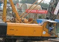 China 80T crawler crane sumitomo LS245 Fully Hydraulic Crawler Crane 2003 5000 HOURS company