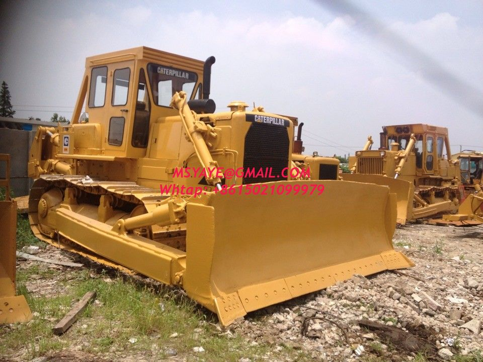 d8k caterpillar for sale in usa with ripper second hand dozer