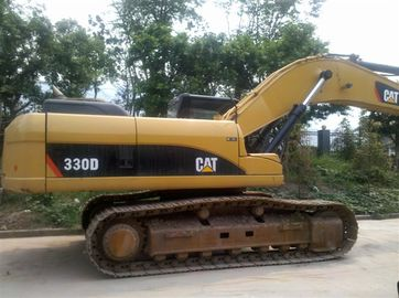 325D caterpillar used excavator for sale track excavator 325DL. 330D