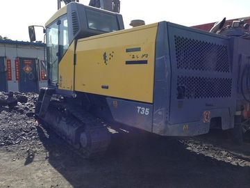 2012 Roc D7 used Atlas copco Crawler Drill Hydraulically controlled drill dig