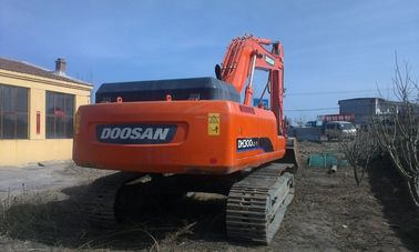 desan DH220LC-7 used excavator for sale excavators digger