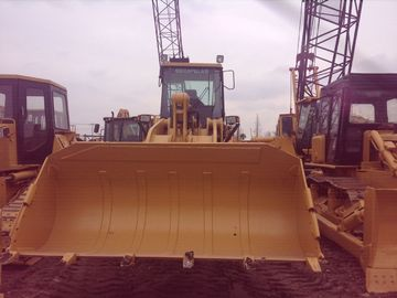 950gc Used Caterpillar Wheel Loader dubai damman