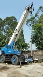 25T KR250-V kato Rough terrain crane Mobile crane for sale
