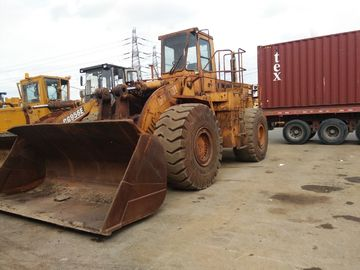 second-hand 980C original paint Used Caterpillar Wheel Loader china