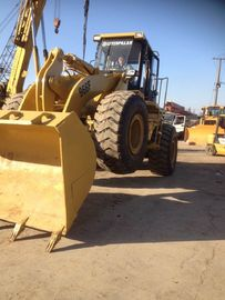 second-hand cat loader 966G 2013 Used Caterpillar Wheel Loader china