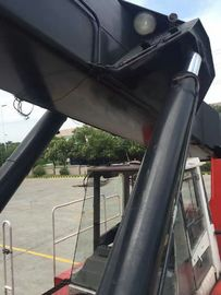 SISU container handle 45t forklift for sale