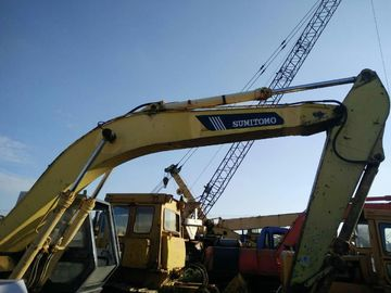 used sumitomo excavator s280f2  crawler excavator for sales used excavator from japan