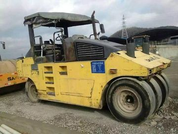 Bw24 wheel roller road  Rollers Bomag