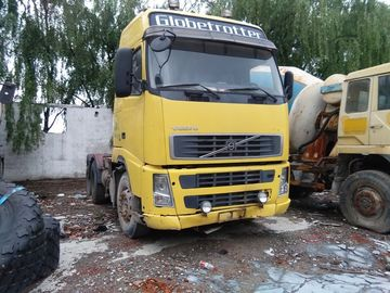 used VOLVO truck head for sale sweden volvo tractor FM12 FH12  420HP