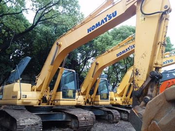 caterpillar excavator for sale pc200-8 pc200-7 used digger for sale