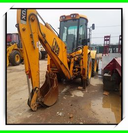 used Backhoe loader for sale 2012 JCB 3CX 4cx made in original UK located in china