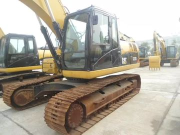 324D 323DL used caterpillar excavator for sale USA   tractor excavator 5000 hours 2013 year CAT  excavator for sale