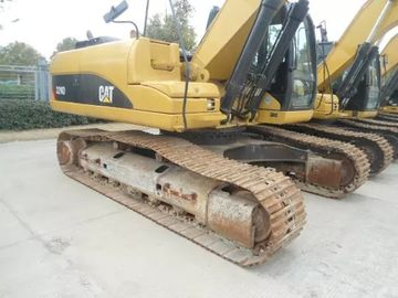 tractor excavator 5000 hours 2013 year CAT  excavator for sale 324D 323DL used caterpillar excavator for sale USA