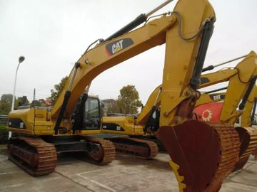 tractor excavator 5000 hours 2013 year CAT  excavator for sale 336DL used caterpillar excavator for sale USA