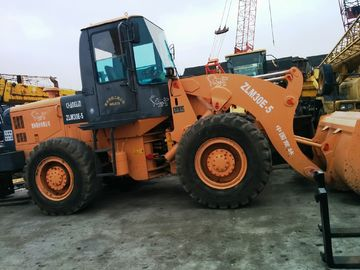 second-hand payloader 2010 looking for CHANGLIN WHEEL LOADER ZL30 ZL50G 862 856 loader used komatsu wheel loader