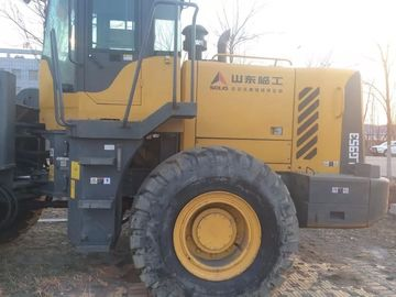 second-hand payloader 2010 looking for LINGONG WHEEL LOADER SD953 SD956 SDLG loader used komatsu wheel loader