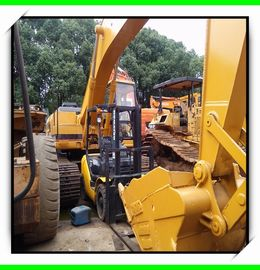 330B 330BL High quality second hand caterpillar 1.0m3 used excavator for sale USA track excavator construction digger