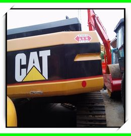 USA track excavator construction digger 330B 330BL High quality second hand caterpillar 1.0m3 used excavator for sale
