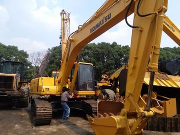 Japan excavator construction komatsu excavator for sale second hand track excavator used digger for sale